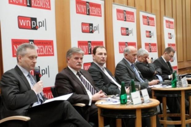 Nafta/Chemia 2011: firmy z branży w cieniu ryzyka