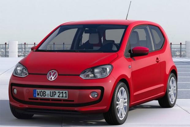 """Volkswagen podał polską cenę swojego """"malucha"""""""