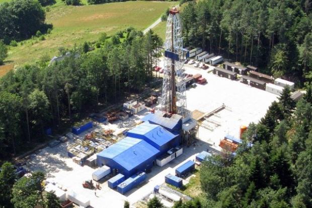 110 koncesji na poszukiwania gazu łupkowego