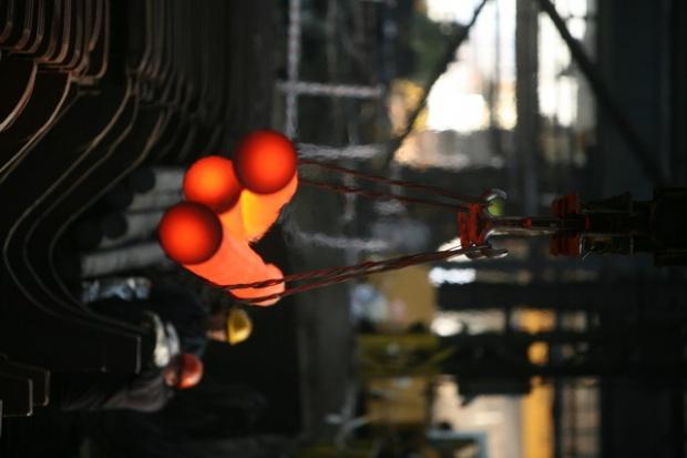 ArcelorMittal: strajki i demonstracje są bezcelowe