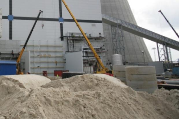 Lotos chce sam budować blok na ciężkie pozostałości przerobu ropy