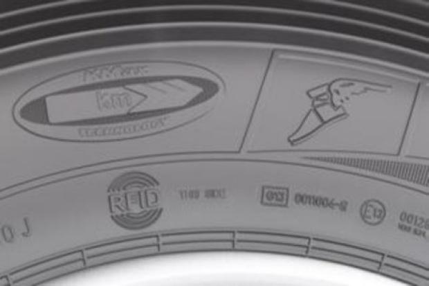Goodyear: pierwsze ciężarowe opony z identyfikacją radiową