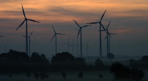 Niemieckie elektrownie szukają producentów urządzeń offshore