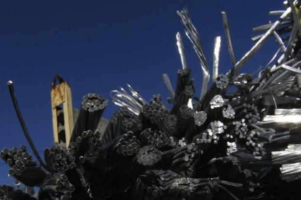 Wstępne dane: 10-proc. wzrost zużycia złomu w 2011 r.
