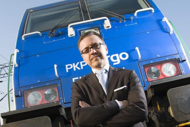 Rekordowy wynik na dziesięciolecie PKP Cargo