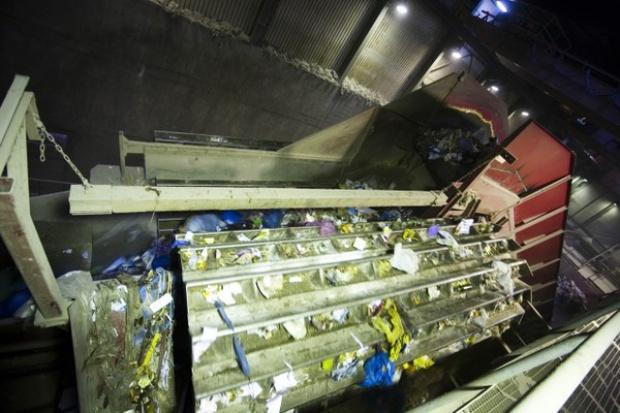 Odwołania w przetargu na spalarnię odpadów w Białymstoku