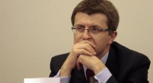 Tomasz Zadroga zrezygnował z funkcji prezesa PGE