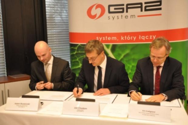 GAZ-SYSTEM S.A. uzyskał kredyt z EBI na budowę terminalu LNG w Świnoujściu