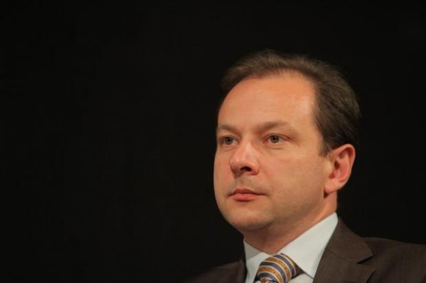 Prezes PGNiG Michał Szubski zrezygnował ze stanowiska
