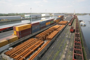 Dobry rok dla PCC Intermodal
