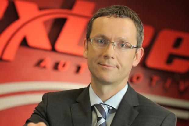Nexteer usprawnia działania organizacyjne w  polskich zakładach
