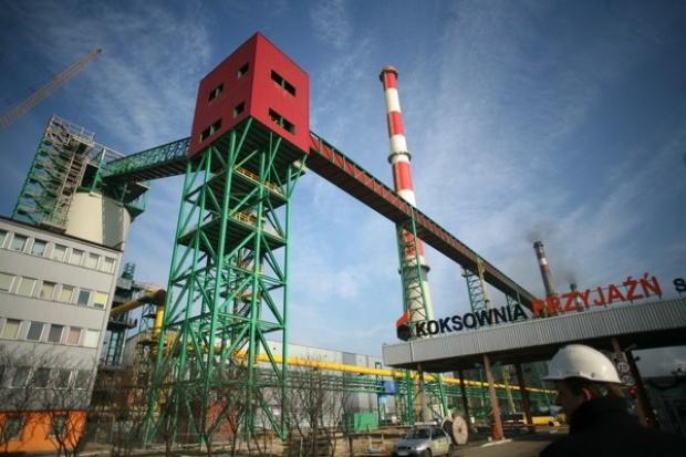 Energoinstal wybuduje blok w Koksowni Przyjaźń za 225 mln zł