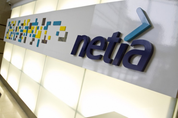 Netia podtrzymuje prognozy ponad 405 mln zł EBITDA