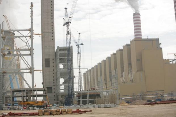 PGE podpisała ugodę z Alstom ws. kar za blok w Belchatowie