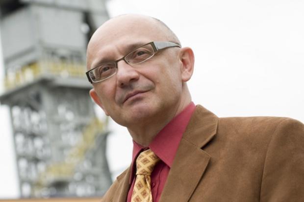 Mirosław Taras, prezes Bogdanki: wzrosną nasze przewagi konkurencyjne