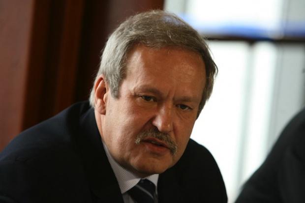 Janusz Steinhoff: o przyszłości górnictwa zdecydują inwestycje