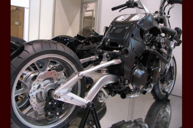 150 tys. motocykli i motorowerów p;rzybyło w 2011 r ?