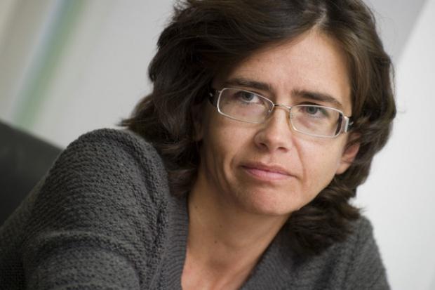 Streżyńska od stycznia 2012 r. przestanie być prezesem UKE