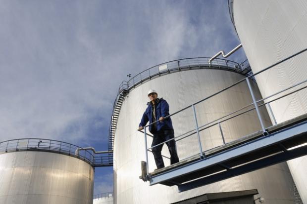 Branża naftowa poszukuje międzynarodowej stabilizacji
