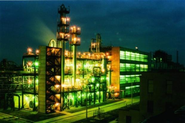 Azoty w Tarnowie ograniczają emisje