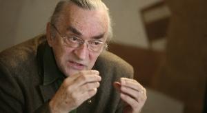 Prof. Andrzej Barczak: biznesmeni narzekają, ale tylko oficjalnie