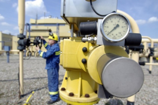 Nord Stream zmienił układ przesyłu gazu w Europie
