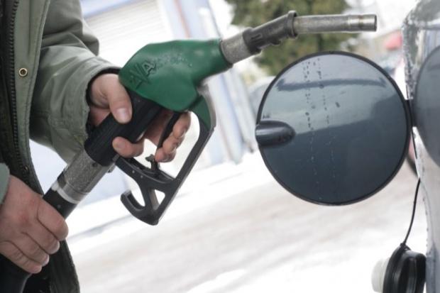 Diesel już drożeje w efekcie wyższej akcyzy