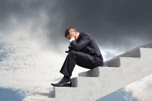 Nadal więcej upadłości niż przed kryzysem