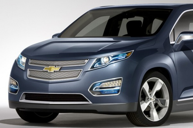 Chevrolet planuje dalszy wzrost sprzedaży w Polsce