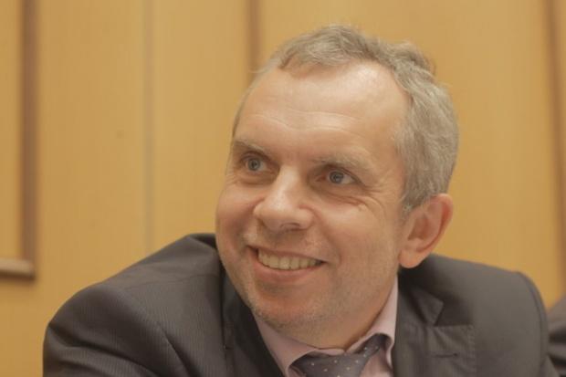 G. Onichimowski, TGE: chcemy uruchomić rynek gazu