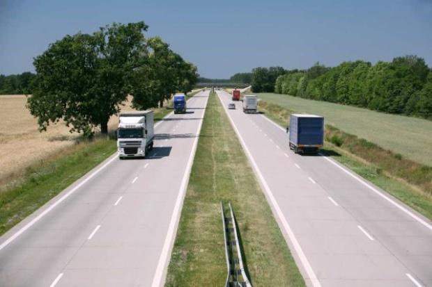 Dobry czas dla dróg betonowych