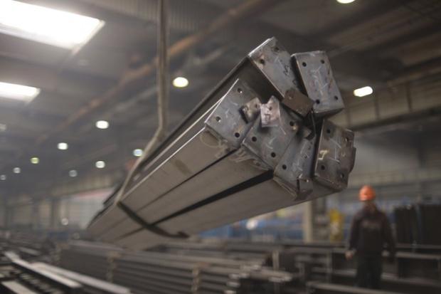 PUDS: Ceny wyrobów stalowych nie spadają