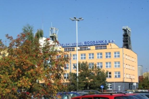 Bogdanka zapowiada rekordowe zyski i nową strategię