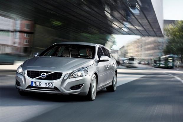 Start sprzedaży hybrydowego Volvo