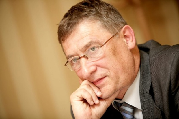 Wiceprezes Tarnowa o polityce gazowej Grupy