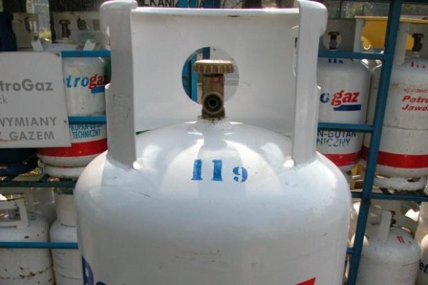 Gaspol chce przejąć część Petrolinvestu