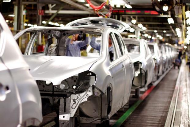 Rekordowy rok na jubileusz fabryki Nissana w Sunderland