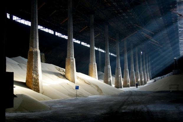 Police kupią sól potasową od Belarusian Potash Company
