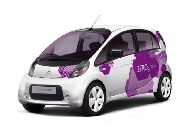 30% e-aut w Europie pochodzi z Grupy PSA
