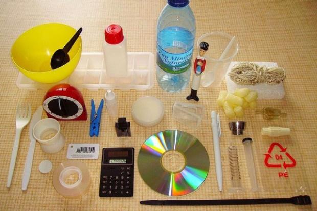 Ekologiczny plastik z rzeźni
