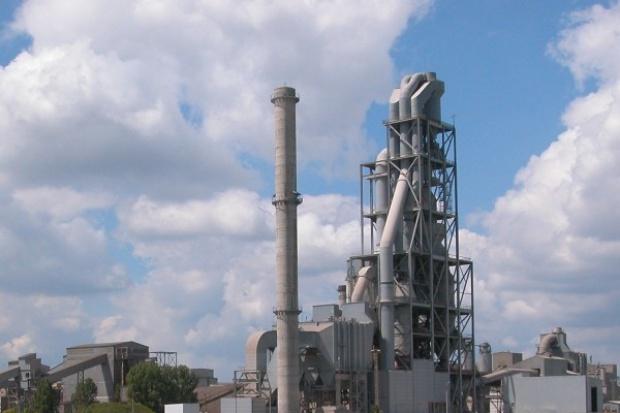 Duża dynamika sprzedaży w cementowniach Cemex Polska