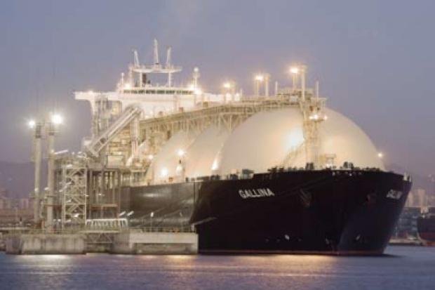 Chemia nie chce LNG. To nie niespodzianka