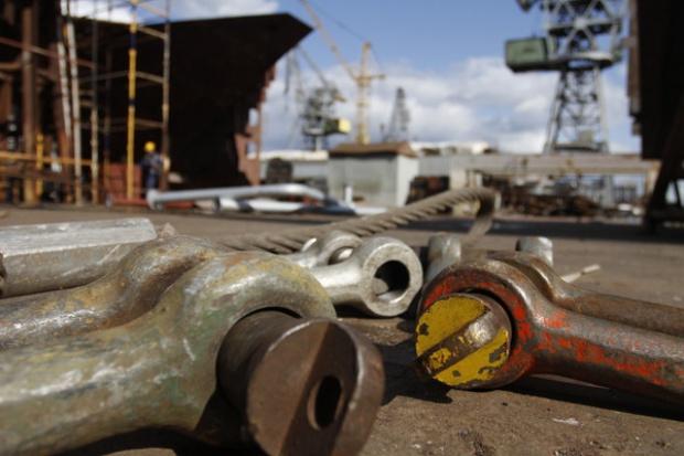 TF Silesia: umowa z Kraftportem na dzierżawę terenów stoczni nieważna