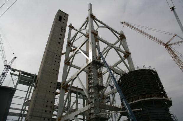 Włosi, nie Kulczyk wybudują elektrownię na Białorusi