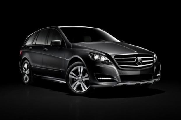 Ponad 2 miliony SUV-ów Mercedesa wyjechało na drogi