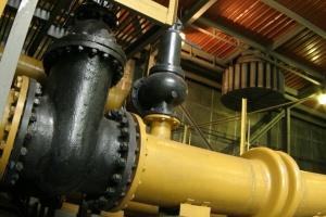 Jest gaz dla EC Katowice, przyłącze w trakcie projektowania