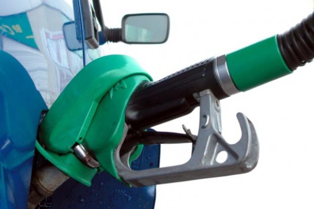 Tak gwałtownie ceny paliw jeszcze nie rosły