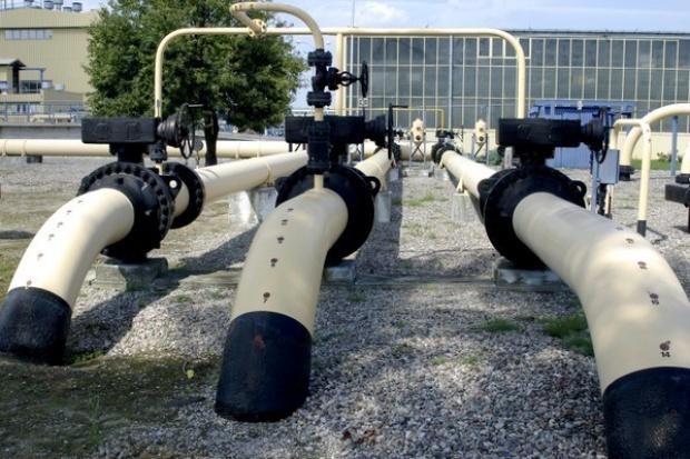 Ukraina nie sprzeda Rosji swych gazociągów