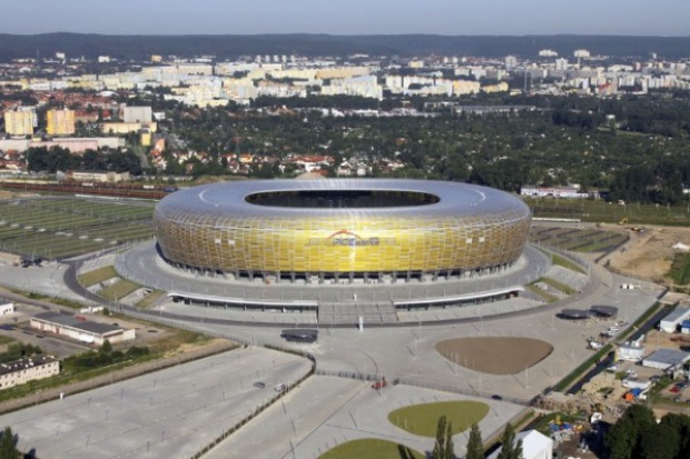 Hydrobudowa i Alpine zapłacą karę za stadion PGE Arena