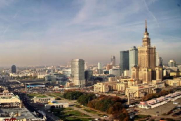 Wartość transakcji nieruchomościowych w Polsce sięgnęła 2,5 mld euro w 2011